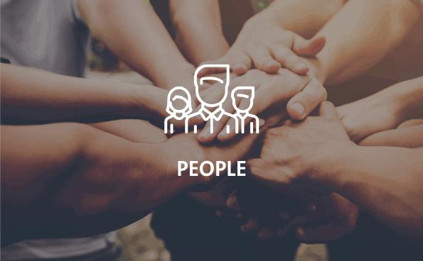 People   Sustainability