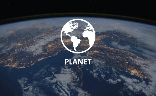 Planet   Sustainability